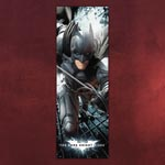 Batman The Dark Knight Rises T�rposter