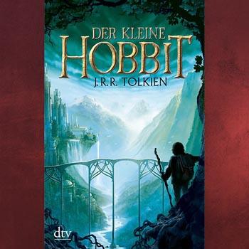 Der kleine Hobbit - Taschenbuch