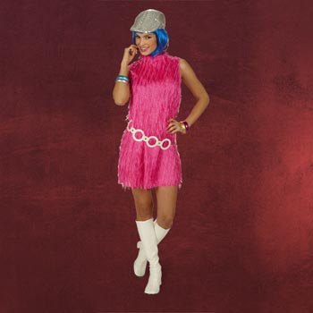 Pink Lady - Damenkost�m