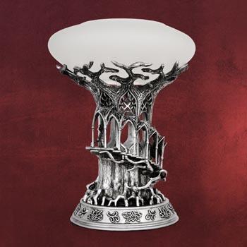Herr der Ringe - Lothlorien Kerzenst�nder