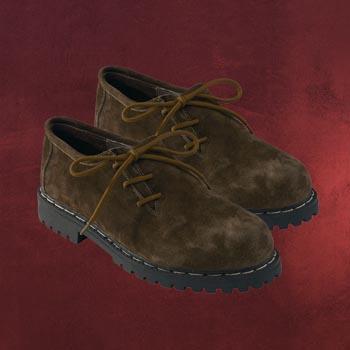 Trachten-Schuhe f�r Herren