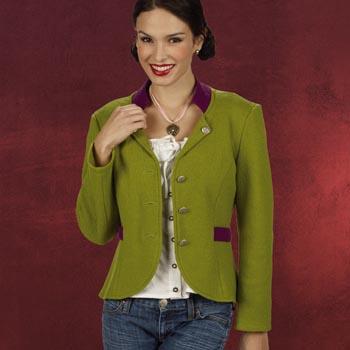 Josefa - Trachtenjacke für Damen