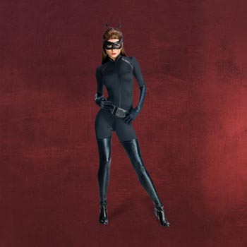 Catwoman The Dark Knight Rises - Damenkost�m