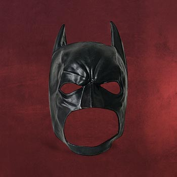 Batman The Dark Knight Rises - Maske für Erwachsene