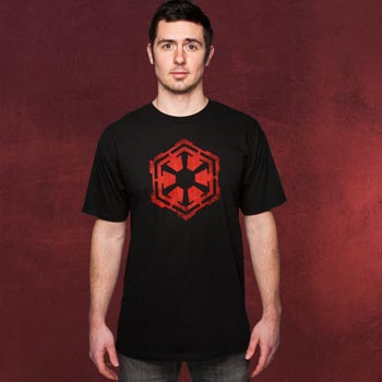 Star Wars - The Old Republic Sith-Imperium T-Shirt