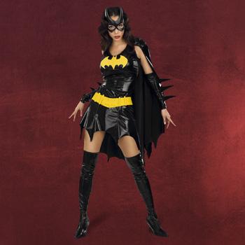 Batgirl - Damenkost�m