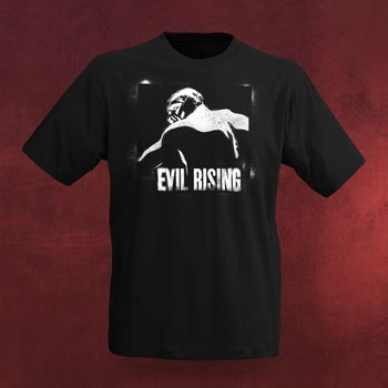 Evil Rising - Batman Dark Knight Rises T-Shirt