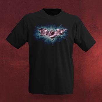 Batman Dark Knight Rises Logo T-Shirt