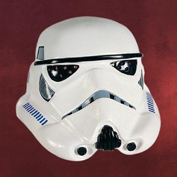 Star Wars - Stormtrooper Maske f�r Erwachsene