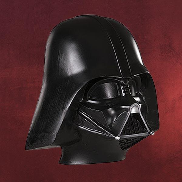 star wars  darth vader maske f kinder erw  imperator