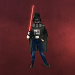 Star Wars - Darth Vader Kinder Kost�mset
