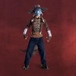 Star Wars - Cad Bane Kinderkost�m