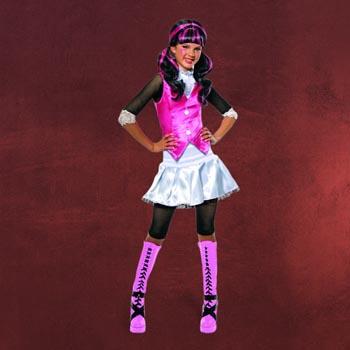 Monster High - Draculaura Kostüm