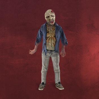 Walking Dead - Zombie Kinderkost�m