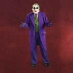 Batman The Joker - Deluxe Kost�m