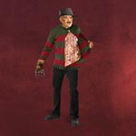 Freddy Krueger Schlitzer Sweater