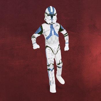 star wars clone trooper wackelkopf figur. Black Bedroom Furniture Sets. Home Design Ideas