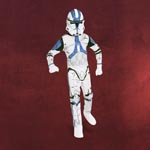 Star Wars - Clone Trooper Kinderkost�m