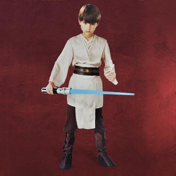 Star Wars - Jedi Ritter Kinderkost�m