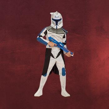 Star Wars - Captain Rex Kinderkost�m