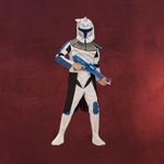 Star Wars - Captain Rex Kinderkost�m