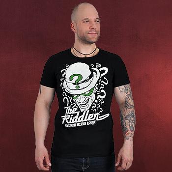 Batman - The Riddler T-Shirt