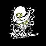 Batman - The Riddler T-Shirt