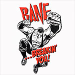 Batman - Bane T-Shirt