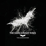 Batman - The Dark Knight Rises T-Shirt