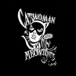 Catwoman - Girlie Shirt