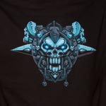 World of Warcraft - Death Knight T-Shirt