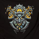 World of Warcraft - Schamane Crest T-Shirt