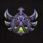 World of Warcraft - Schurke Crest T-Shirt
