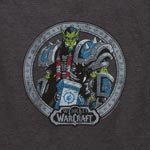 World of Warcraft - Thrall Vintage T-Shirt