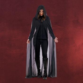 Dark Queen - Cape