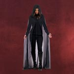 Dark Queen - Cape