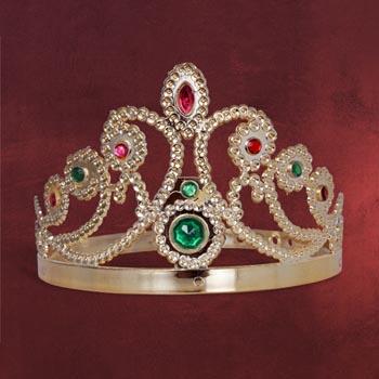 Krone Prinzessin - Kost�mzubeh�r