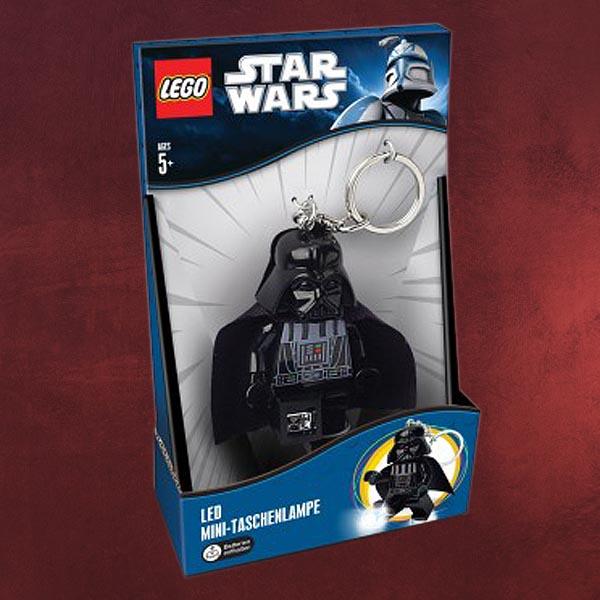 lego star wars darth vader mini taschenlampe elbenwald. Black Bedroom Furniture Sets. Home Design Ideas