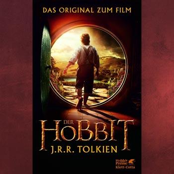 Der Hobbit - Das Buch zum Film