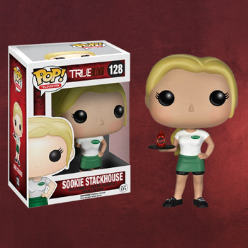 True Blood - Sookie Stackhouse Mini-Figur