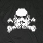 Star Wars - Clone Trooper are Death Trooper T-Shirt