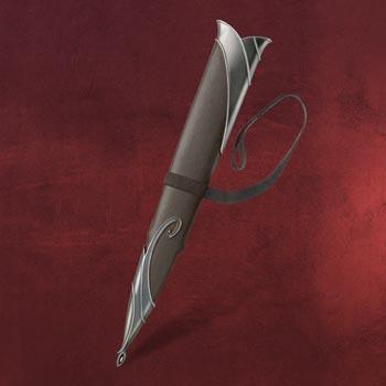 Der Hobbit - Schwertscheide Stich