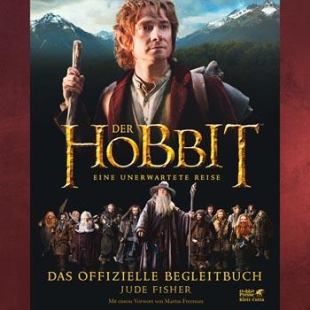 Der Hobbit - Das offizielle Begleitbuch