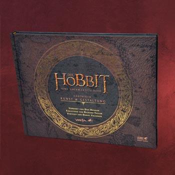 Der Hobbit - Die Entstehung des Films - Chronik 1