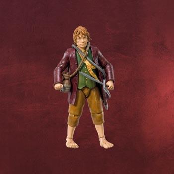 Der Hobbit - Bilbo Beutlin Actionfigur