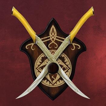 Legolas Kampfmesser