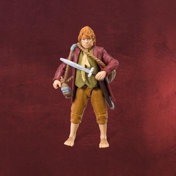 Der Hobbit - Bilbo Baggins Actionfigur
