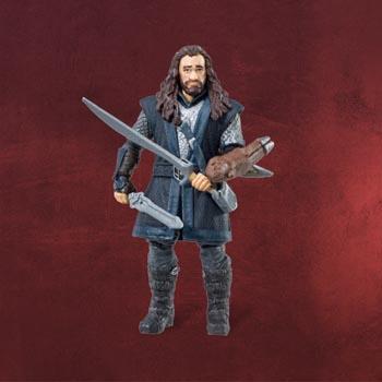 Der Hobbit - Thorin Eichenschild Mini-Actionfigur
