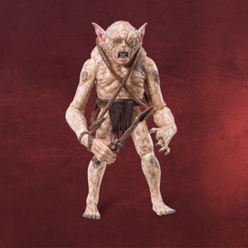Der Hobbit - Grinnah Mini-Actionfigur