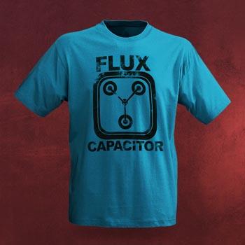 Zur�ck in die Zukunft - Fluxkompensator - Classic T-Shirt